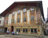 The Historic Alpenrose Hotel