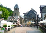 Markplatz Monschau
