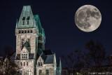 Richardson Super Moon