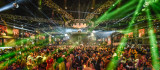 The World's Largest Disco