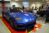 Porsche Club of America Tech Tactics East -- Feb. 18, 2017