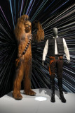 STAR WARS and the Power of Costume -- Denver Art Museum, Jan. 7, 2017