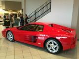 Antique Auto Museum 25, AACA Museum -- Amore della Strada, Italian Cars, April 22, 2017