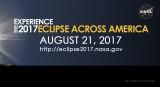 Total Solar Eclipse Art, Courtesy of NASA