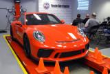 Porsche Club of America's Tech Tactics East -- Feb. 17, 2018