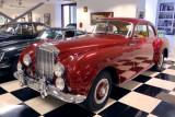 A Collector's Private Automobile Museum -- 2016