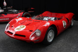 New York International Auto Show, Classic and Racing Cars -- March 30, 2018