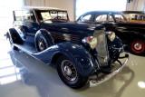 1934 Buick Model 98C Convertible Phaeton (0938)