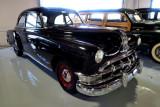 1950 Pontiac Series 25 Chieftain 6 Sedan Coupe (0939)