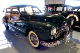1948 Buick woodie station wagon (0940)