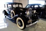 1932 Buick Model 91 Club Sedan (0941)