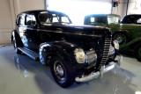 1939 Nash Ambassador 8 Trunk Sedan (0942)