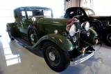 1932 Lincoln KB (V-12) Coupe (0943)