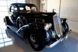 1936 Pierce-Arrow Salon Twelve Coupe (0944)