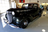 1937 Chrysler Imperial (C-14) Convertible Coupe (0945)