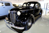 1937 Chrysler Royal (C-16) Business Coupe (0954)