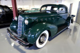 1934 LaSalle Series 50 Model 350 Coupe (0955)