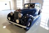 1936 Railton Fairmile Drophead Coupe (0958)