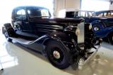 1935 Packard Model 1207 (Twelve) Coupe (0959)