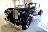 1935 Packard Model 1207 (Twelve) Coupe (0960)