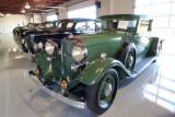 1932 Lincoln KB (V-12) Coupe (0963)