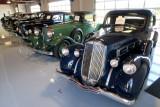 Right, 1936 Pierce-Arrow Salon Twelve Coupe (0964)