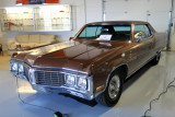 1970 Buick Electra 225 Custom Limited Sport Coupe (0972)