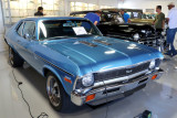 1971 Chevrolet Nova Super Sport Coupe (0973)