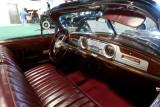1950 Hudson Custom Commodore 6 Convertible Brougham (0979)