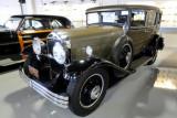 1930 Willys-Knight Series 66B 4 Door Sedan (0982)