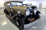 1930 Willys-Knight Series 66B 4 Door Sedan (0983)