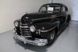 1941 Oldsmobile Dynamic Cruiser 76 Club Sedan (0995)