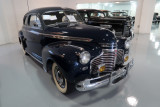 1941 Chevrolet Special Deluxe (AH) 5-Passenger Coupe (0997)