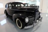 1940 Nash Ambassador 6 (4020) Touring Sedan 0998)