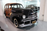 1942 Oldsmobile Special 66 Station Wagon (0999)