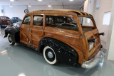 1942 Oldsmobile Special 66 Station Wagon (1000)