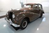 1960 Armstrong Siddeley Star Sapphire Sedan (1001)