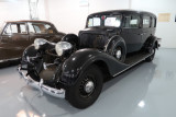 1934 Buick Model 90L, unrestored, one of 257 built (1002)