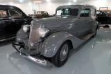 1934 Buick Model 61 Club Sedan (1008)