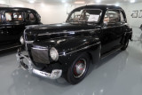 1941 Mercury Model 19A Sedan Coupe (1009)