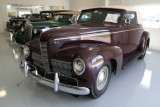 1940 Nash Ambassador 6 (4021) Convertible Coupe (1015)