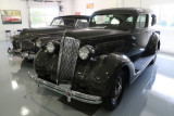 1936 Packard 120B Touring Sedan (1023)