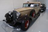 1933 Buick Model 88C Convertible Phaeton, one of 124 built (1031)