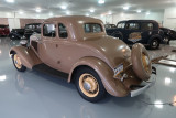 1934 Ford 40 (V-8) Deluxe 5-Window Coupe (1039)