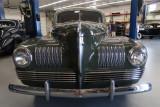 MECHANICAL RESTORATION SHOP, Nicola Bulgari Car Collection, NB Center for American Automotive Heritage, Allentown, PA (1078)