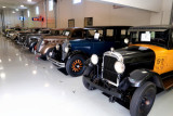 Nicola Bulgari Car Collection, NB Center for American Automotive Heritage, Allentown, PA (1107)