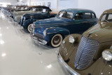 Nicola Bulgari Car Collection, NB Center for American Automotive Heritage, Allentown, PA (1112)