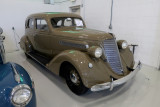 1935 Nash Ambassador 8 Sedan (1115)