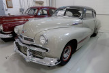1942 Oldsmobile Custom Cruiser B-44 Club Sedan (1118)