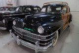 1947 Chrysler Windsor (C38) Town & Country Sedan (1120)
